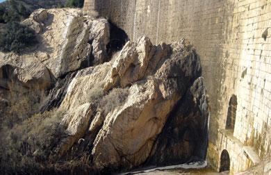 Los trabajos para resolver la salida de las aguas se prevé que acaben en septiembre