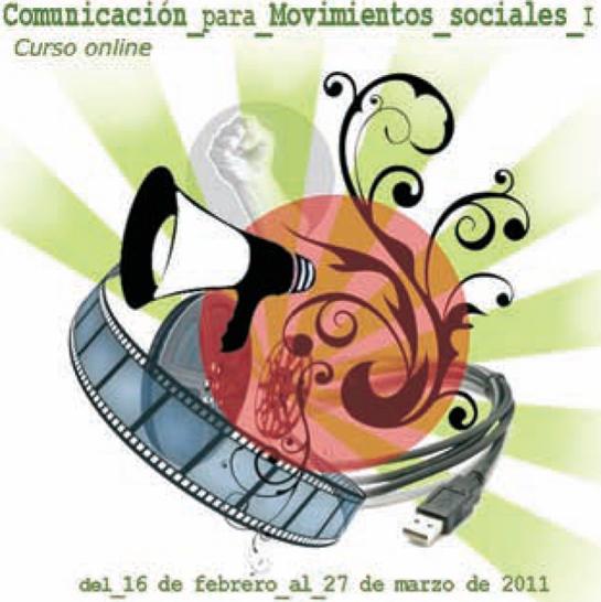 Comunicación para movimientos sociales