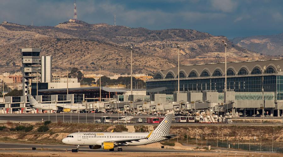 Aeroport d'Elx